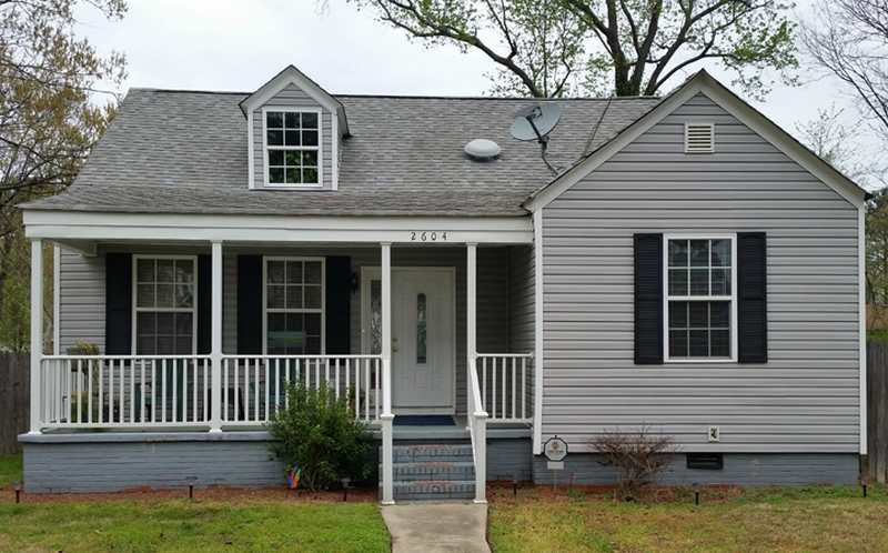 Photos of our residential group homes for disabled adults for Home for handicapped